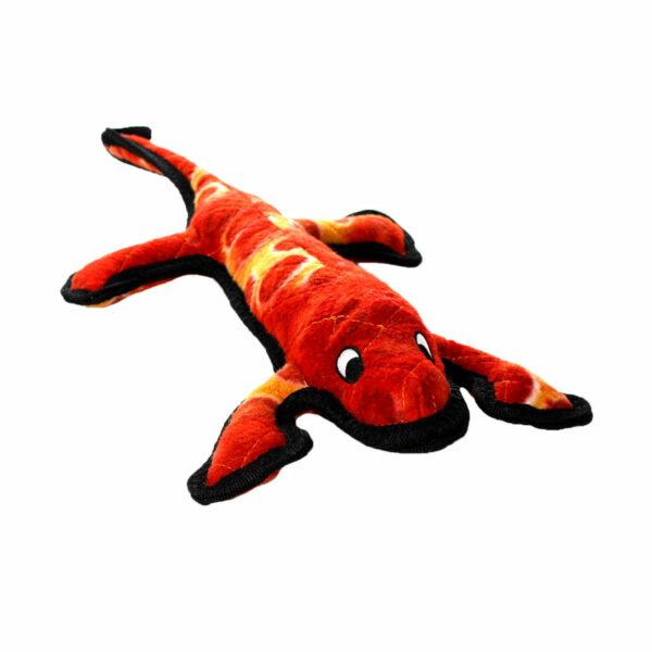 Tuffy Desert Lizard Dog Toy