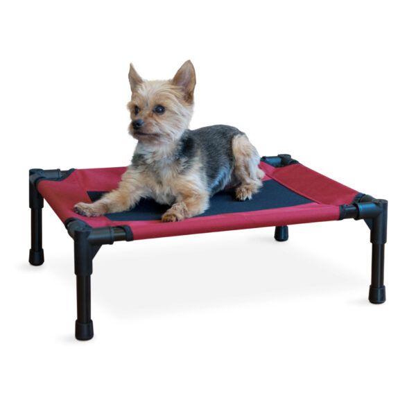 K & H Pet Products Elevated Pet Bed - Small