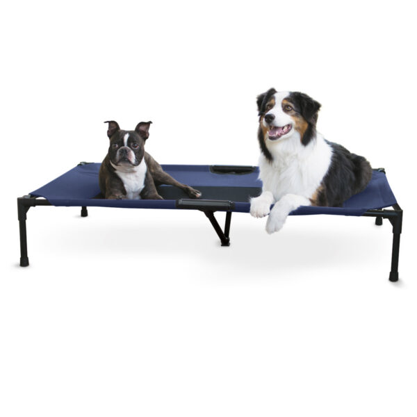 K & H Pet Products Elevated Pet Bed XL