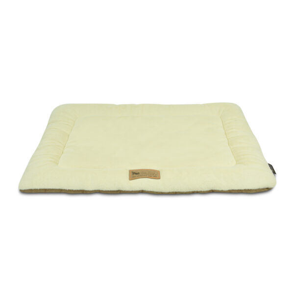P.L.A.Y. Pet Lifestyle and You Chill Pad - Cream