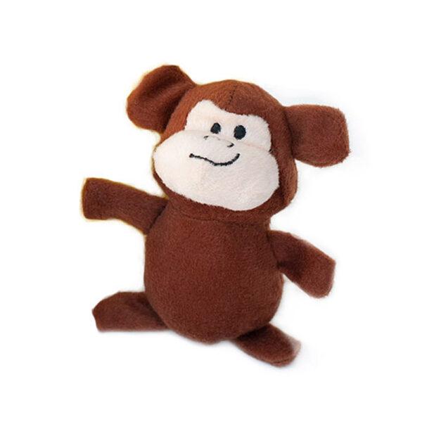 ZippyPaws Burrow - Monkey 'n Banana (single)