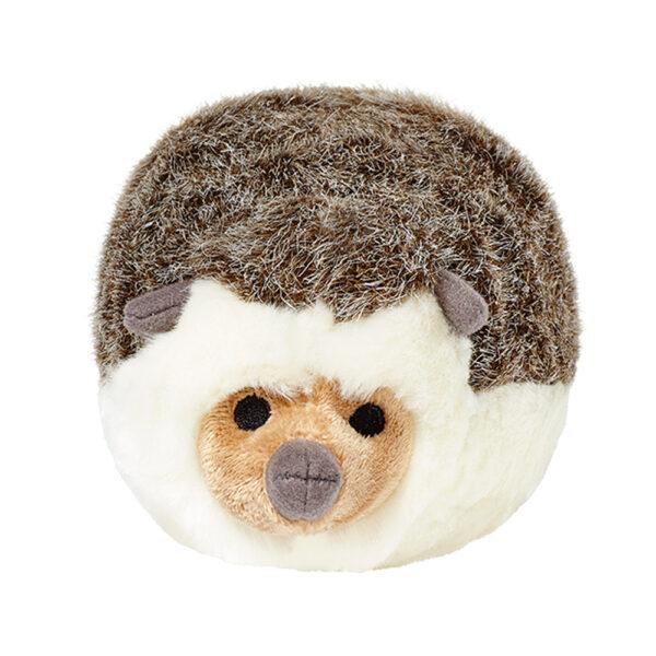 Fluff & Tuff Harriet the Hedgehog Dog Toy
