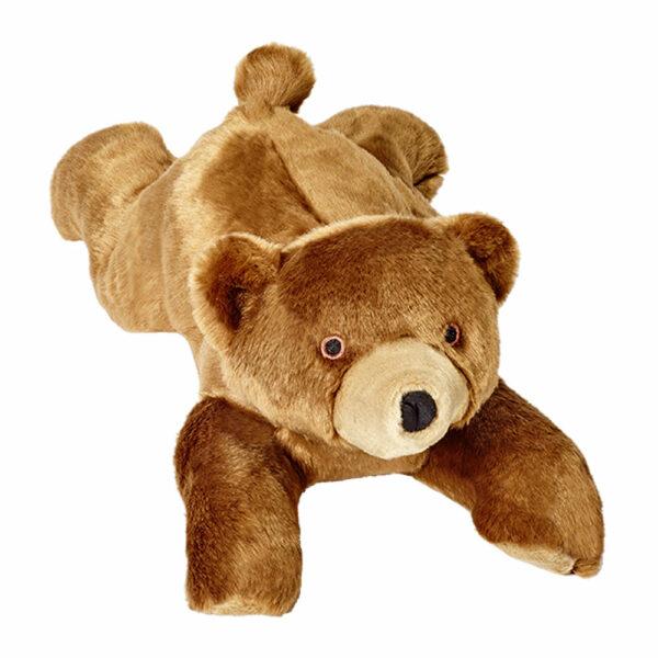Fluff & Tuff Sadie Bear Dog Toy