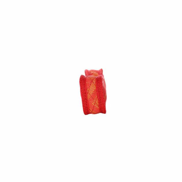 Duraforce JR Bone Red Dog Toy