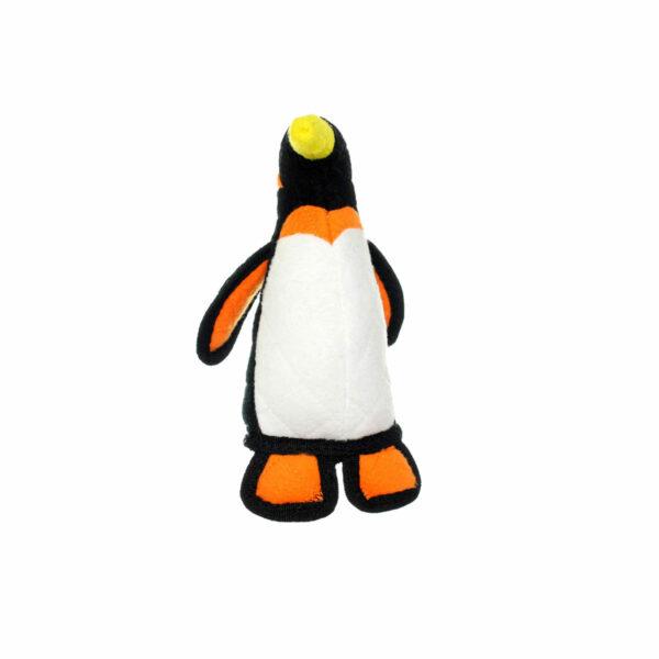 Tuffy JR Zoo Penguin Dog Toy