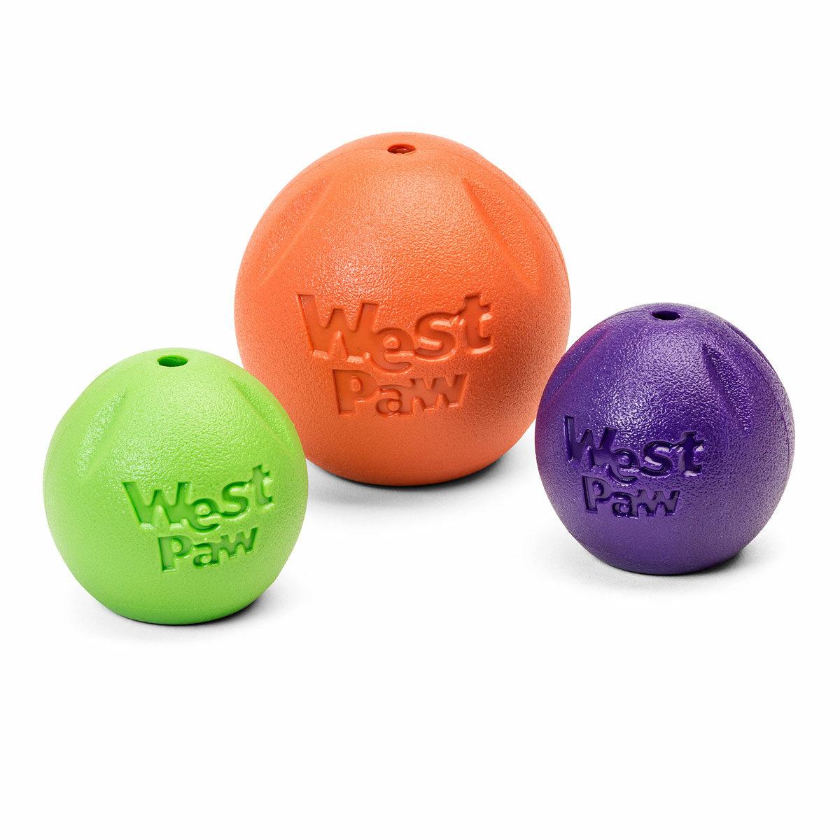 West Paw Zogoflex Echo Rando Dog Toy (Group)