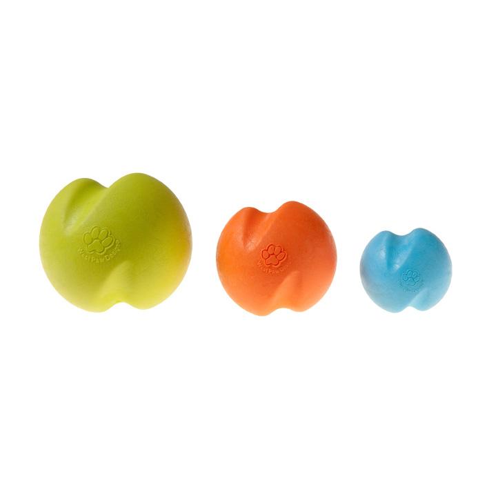 West Paw Zogoflex Jive Dog Ball (Group - Size)