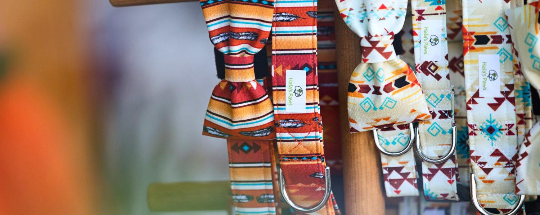 Halas-Paws-Brand-Collar-Aztec