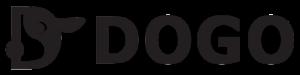 Dogo Pet Logo