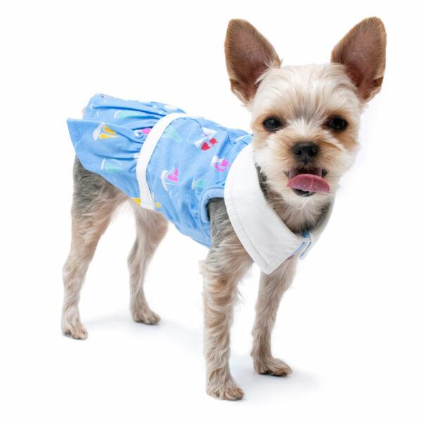 Dogo Pet Summer Beach Dress