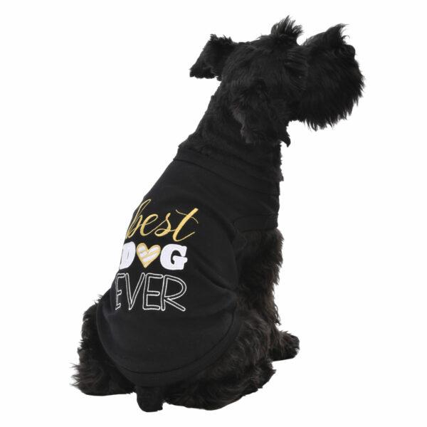 Parisian Pet Best Dog Ever Tank