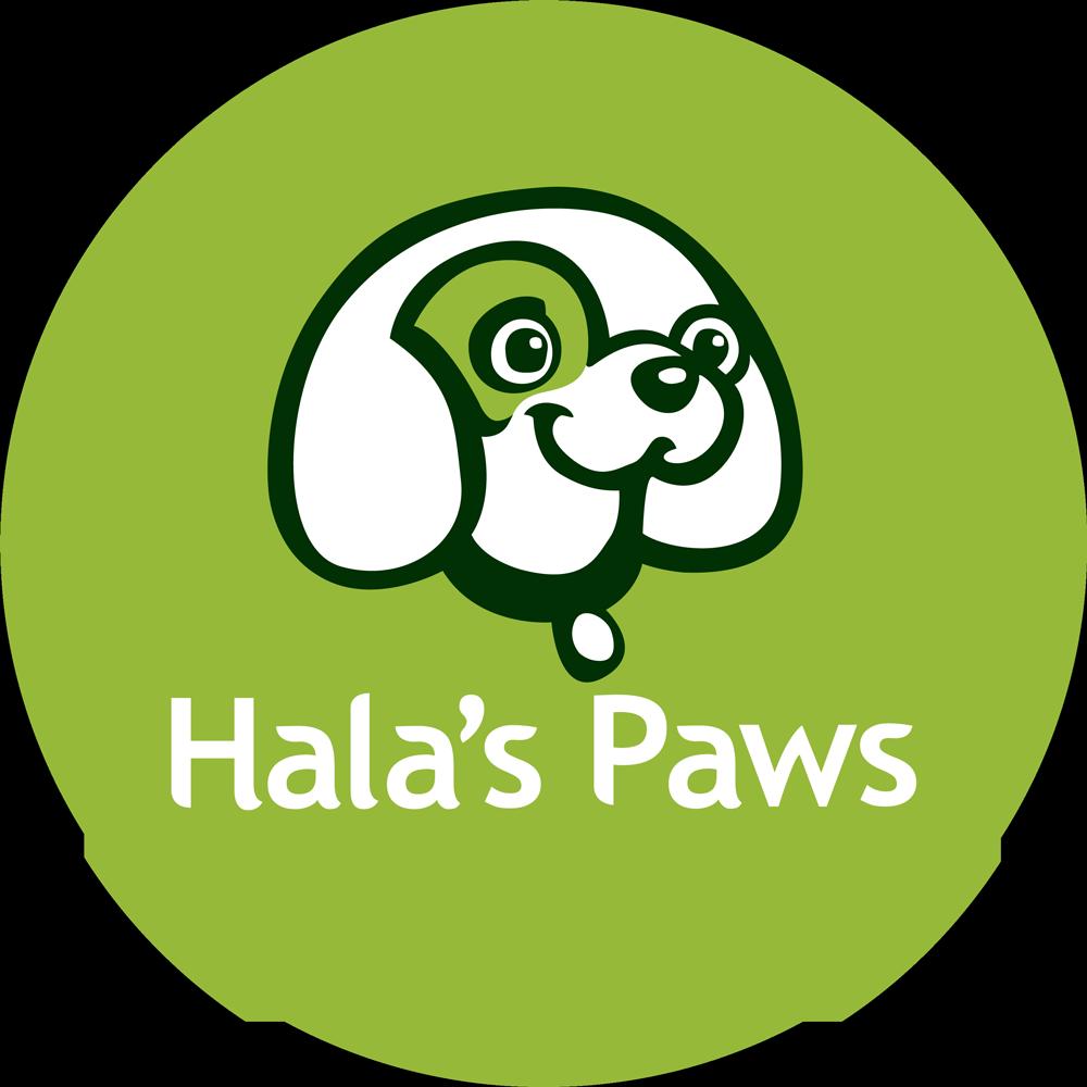 Hala's Paws